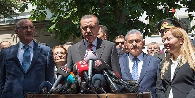 'Demirel'in Güniz Sokak'taki evi müze olacak'