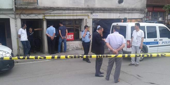 Bursa'da polis memuru dehşet saçtı! Anne ile kıznı…