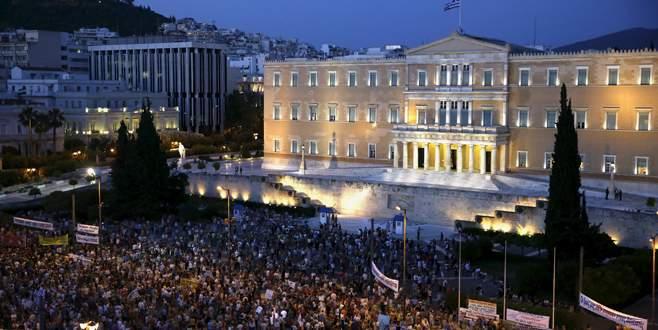 Çipras'a halk desteği