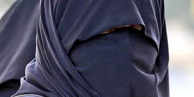İntihar saldırılarına karşı burka yasağı