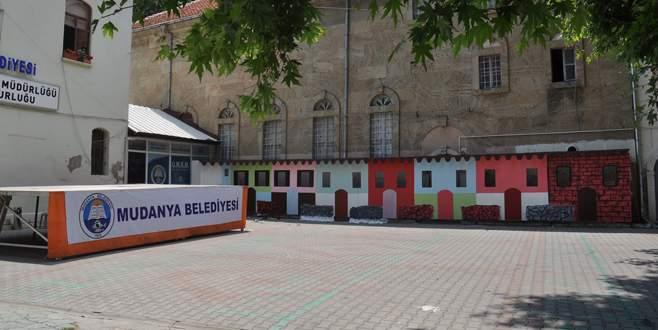 Mudanya'da ramazan şenliği başlıyor