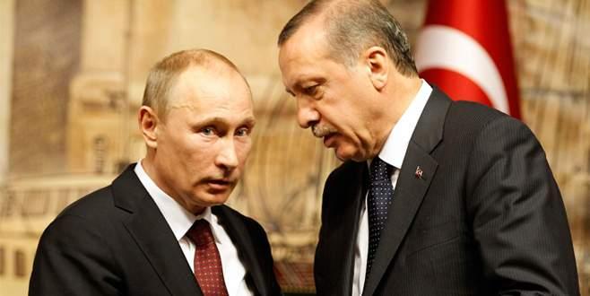 Komşu Türk Akımı'na dahil oldu