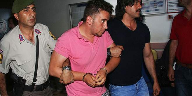 Cansu'nun katilleri tutuklandı!