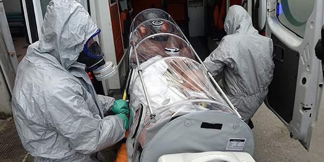 Ebola aşısında hüsran!