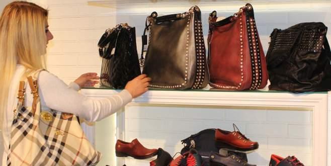 İthal çanta ve valize ilave vergi