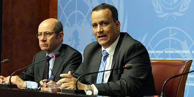Yemen müzakerelerinde anlaşma yok