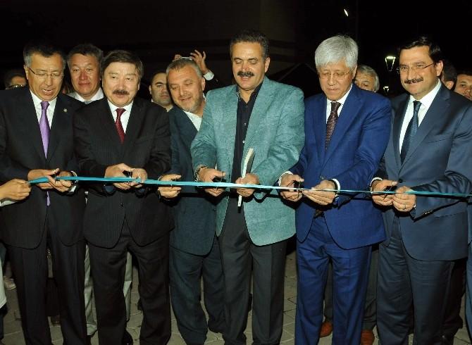Uluslararası Ramazan Etkinlikleri'nde Kazakistan Gecesi