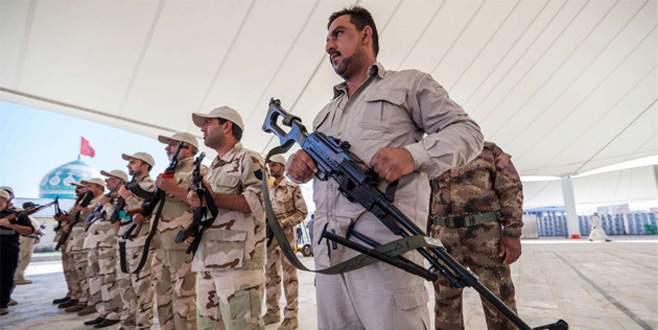Irak'ta 500 kişi gözaltına alındı