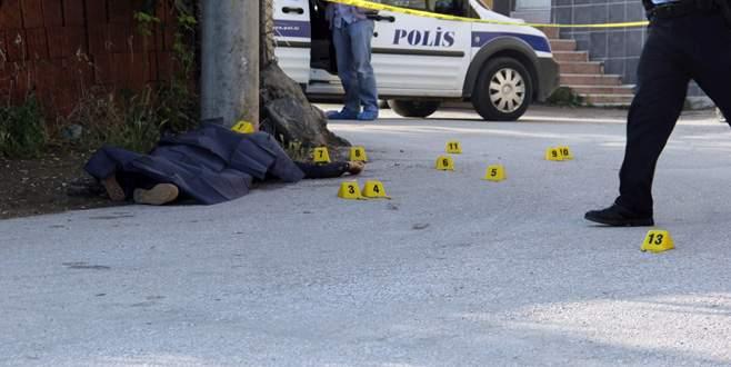 Kan davası cinayetinde şok gelişme!