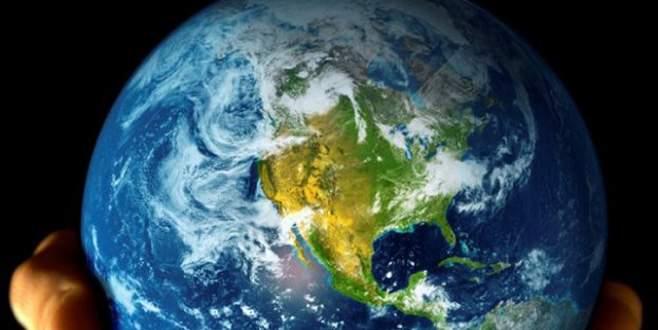 Dünya yeni bir yok olma safhasına giriyor