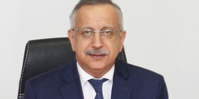 İTSO Başkanı Anıl'dan karekodlu çek açıklaması