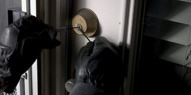 Hırsızlardan yeni taktik