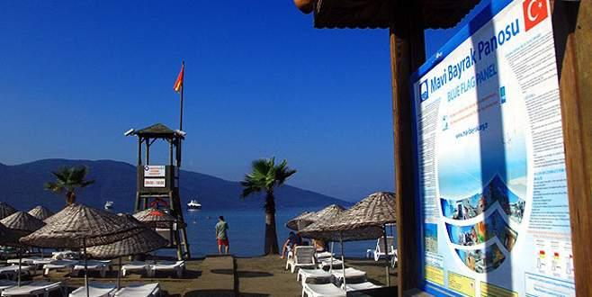 Türkiye 'temiz plaj cenneti'
