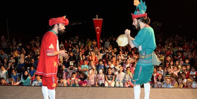 Osmangazi Ramazan etkinlikleri devam ediyor