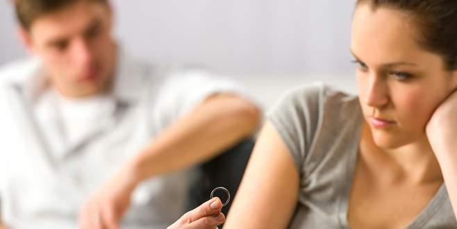'Eşten habersiz borçlanma boşanma sebebi'