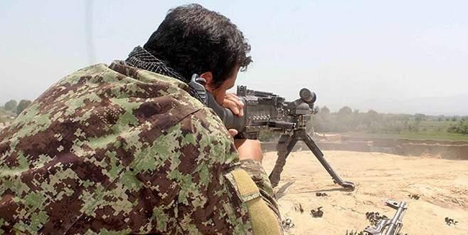 Afganistan'da çatışma: 20 ölü