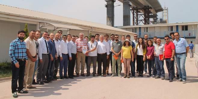 Bursa mega inşaat projeleriyle şekillenecek