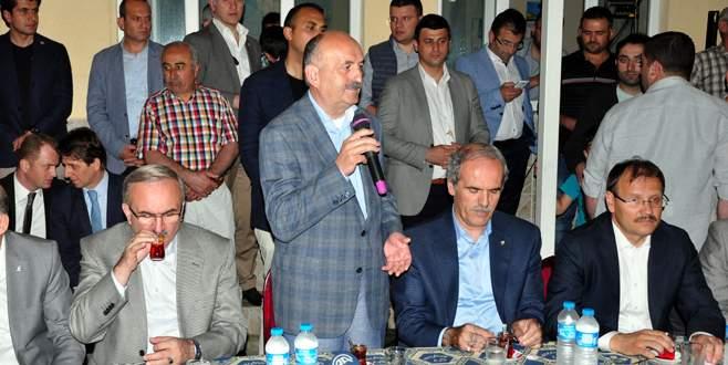 Gürsu'ya Devlet Hastanesi
