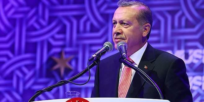 Erdoğan'dan Bahçeli'ye 1071 eleştirisi