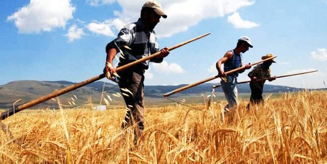 Çiftçilere ÇKS uyarısı
