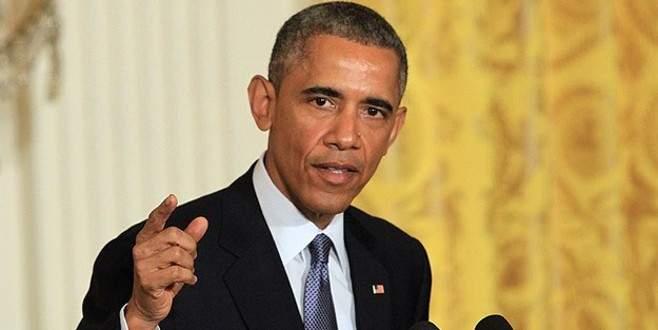 Obama'dan siyahilere hakaret!