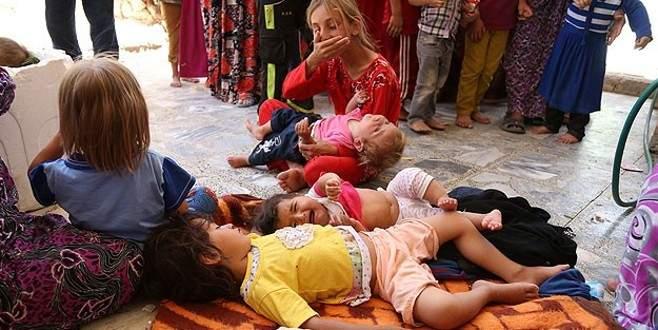 UNICEF: 68 milyon çocuk ölebilir