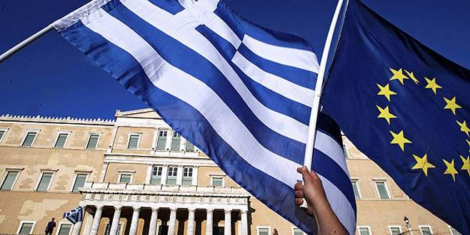 Yunanistan'dan büyük bir adım