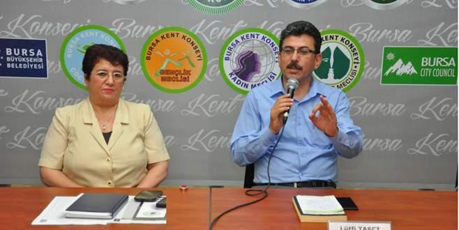'Ramazan Ayı ve Oruç' konferansı