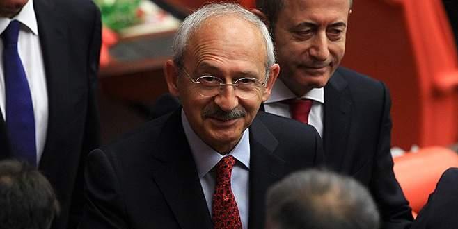Kılıçdaroğlu'ndan 'Meclis Başkanı adayı' açıklaması