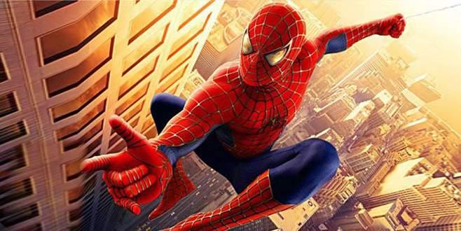 Yeni 'Örümcek Adam'ın kim olacağı belli oldu