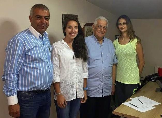 Tvf Bayanlar 2. Lig Temsilcisi Polisgücü Transfer Sezonunu Açtı
