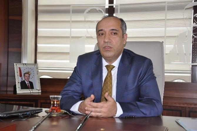 MŞÜ'de Kürt Dili Ve Edebiyatı Bölümüne Doktora Programı Kabul Edildi