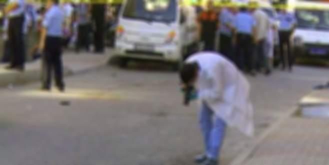 İki grup arasında silahlı çatışma: 1 ölü 2 yaralı