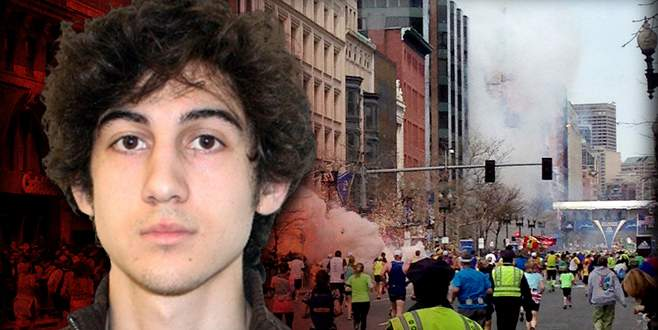 Boston bombacısı idam edildi