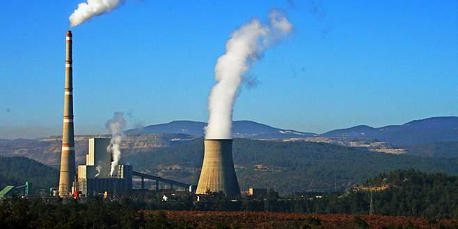 Orhaneli Termik Sartralı'nın satış sözleşmesi imzalandı