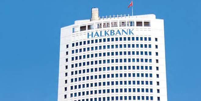 Halk Bankası'nın karı 584 milyon lira