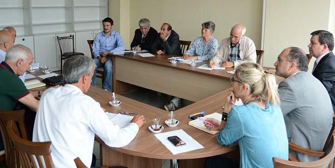 Avrupa 'leylek köyleri' Hırvatistan'da buluşuyor