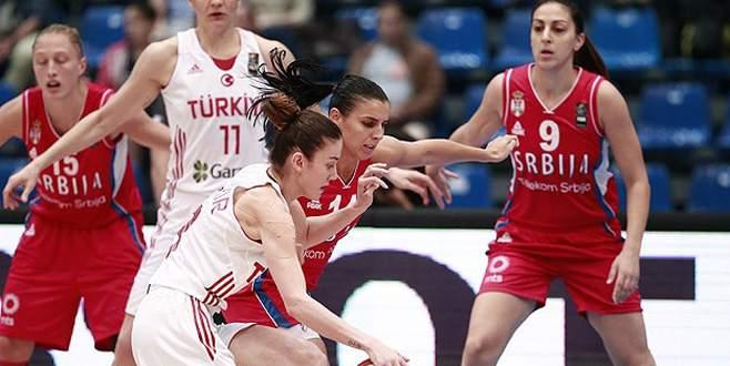 Türkiye madalya şansını yitirdi