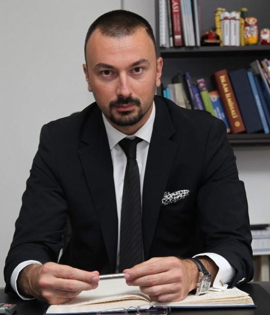 Tsiad Başkanı Hayali'den Trabzonlu Vekillere Tebrik