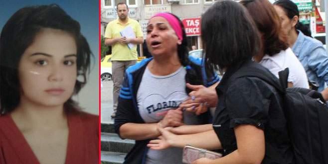 Berivan'ın annesinin isyanı: Adalet bu mu?