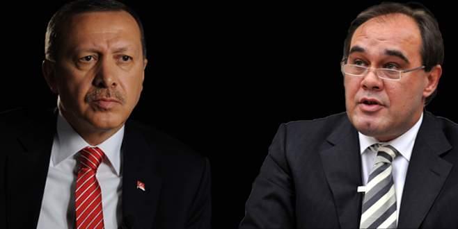 Erdoğan'dan Demirören'e tebrik