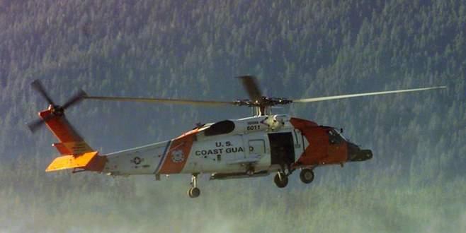Facia gibi uçak kazası: 9 ölü