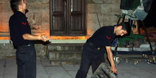 Bursa'da iftar ve sahur vakti ses bombası patlıyor