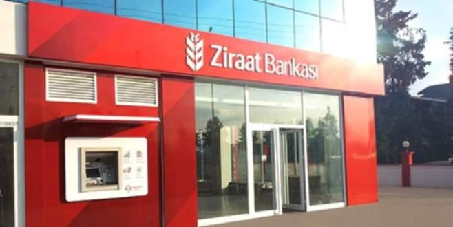 Kurumlar vergisi rekortmeni Ziraat Bankası