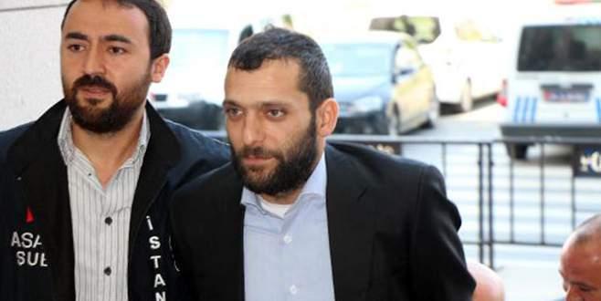 Alaattin Çakıcı'nın üvey oğlu serbest bırakıldı