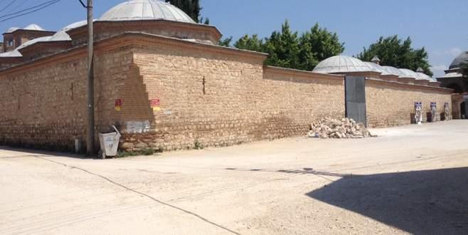 Duvar soruşturması