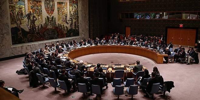 BM'den ABD'ye 'idam' çağrısı