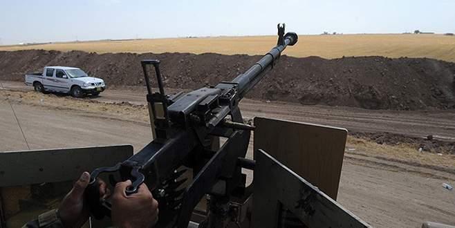 Kerkük'te 80 DAEŞ militanı öldürüldü