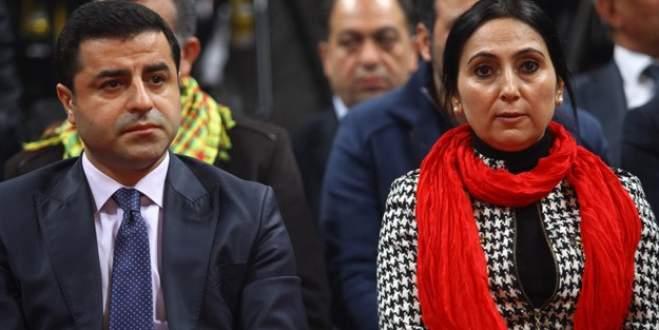 HDP Kobani'deki bombalı saldırıları kınadı