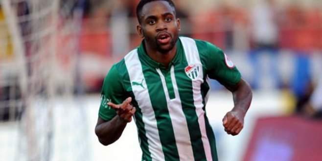 Lazio Bakambu'dan vazgeçmiyor